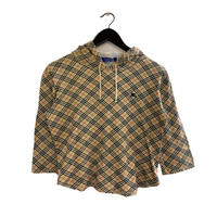 Burberry check design hoodie(No.3911)