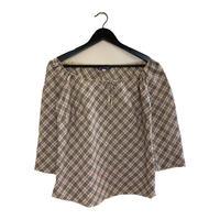 Burberry check design tops(No.3900)