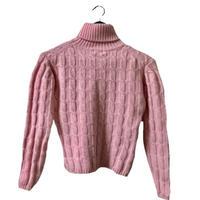 【スペシャルプライス】wool Highneck knit
