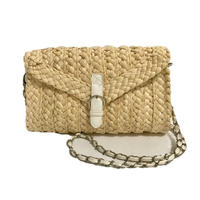 2way basket chain bag