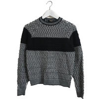 original design knit black
