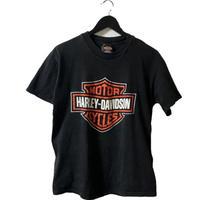 HARLEY DAVIDSON logo tee