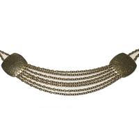 vintage 7chain belt