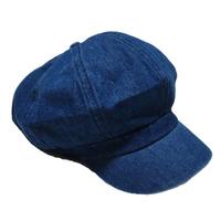 denim casquette