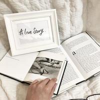 A love story ART