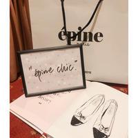 """""""épine chic""""ART"""