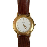 FENDI logo design watch  (No.4367)