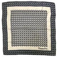 Dior trotter silk  scarf