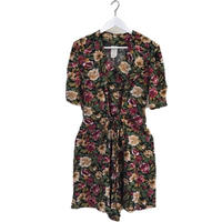 flower design rompers