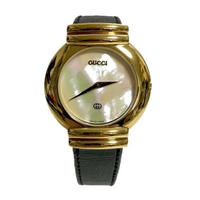 GUCCI  shell design watch