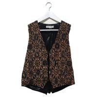 design beads vest