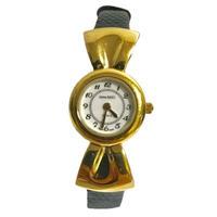 NINA RICH ribbon design Watch