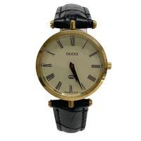 GUCCI sherry line design watch black