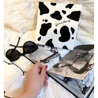 Cow design épine canvas ART