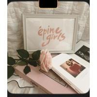 """epine girls"" ART"