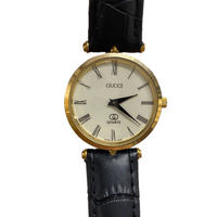 GUCCI sherry line design watch(No.4006)