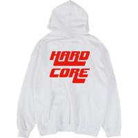GABBER / HARDCORE HOODIE