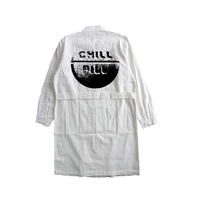 CHILL PILL  COAT (即納)