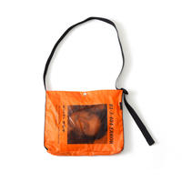 GABBER BAG / ORANGE