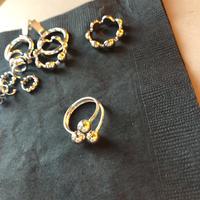 Bonbon ring