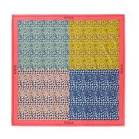 スカーフ Bridgy Patch マルチカラー / 正方形(995920228)