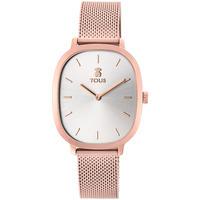 腕時計 Heritage ピンク / ステンレス(900350395)
