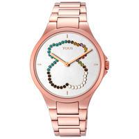 腕時計 Motion ピンク・ジェムストーン(900350335)