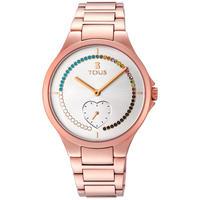 腕時計 Motion ピンク・ジェムストーン(900350345)