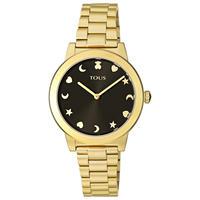 腕時計 Nocturne ゴールド(900350420)