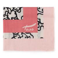 ピンクのスカーフ Kaos Brevia(995920099)