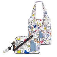 【お楽しみお得セット】AA / ショルダーバッグ&ショッピングバッグ
