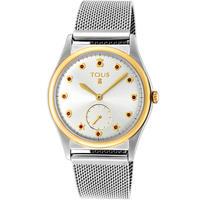 腕時計 Free シルバー・ゴールド / ステンレス(800350820)