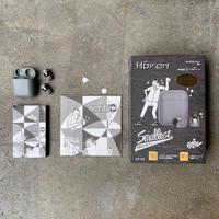 Horen X1T Proワイヤレスイヤホン 【MIXCD + MIXTAPE + STICKER 】SET