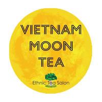 ベトナム月茶  moontea  (白茶)  30g