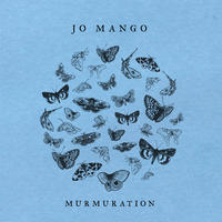 """Murmuration"" Jo Mango【CD】"
