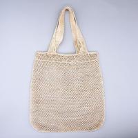 葛ミニバッグ(ナチュラル)Kudzu Mini Bag (Natural)