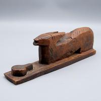 木工ペーパーウェイト