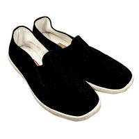 北京の老布靴 サイズ26.5