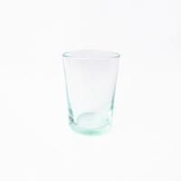 リサイクルガラスのグラス(S)  Recycle glass cup (S)