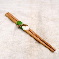 屋久杉の箸 (23cm)  Yakushima cedar chopstick(23cm)