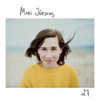 """""""27"""" Mari Jurjens【CD】"""