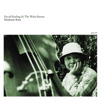 """Mudanin Kata"" David Darling & The Wulu Bunun【CD】"