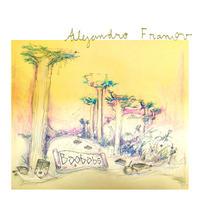 """""""Baobabs"""" Alejandro Franov【CD】"""