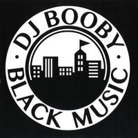 DJ BOOBY MIX-CD #01[BLACK MUSIC]