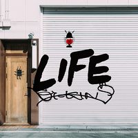 LIFE [CD]<通常盤>