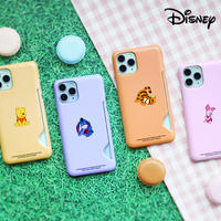 [Disney] Winnie the pooh bebe matt card slimfit case