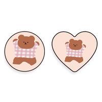Love love bear grip 583