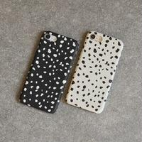 Little leopard hard with grip case 000