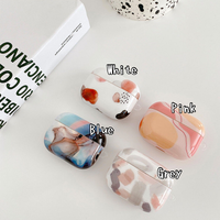 Watercolor airpods case