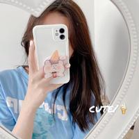 Icecream bear grip iphone case